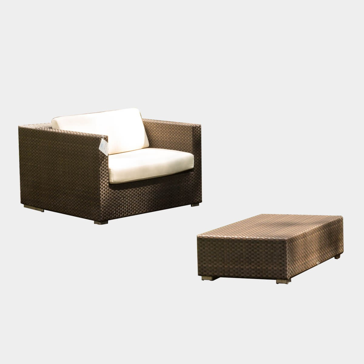 Dedon Lounge Set Sale