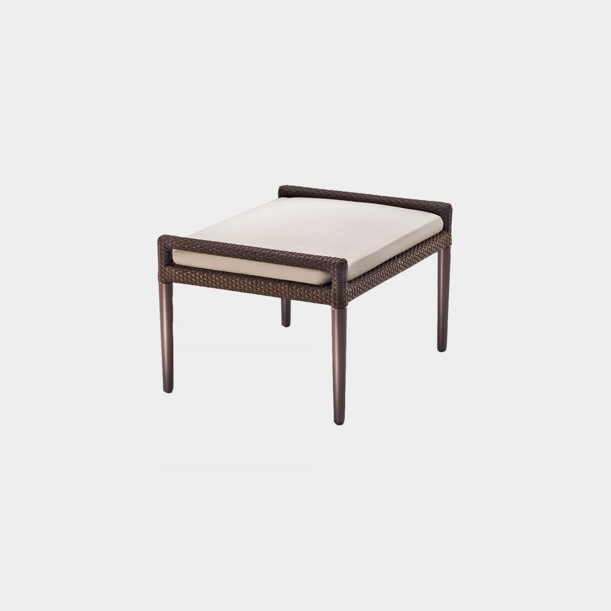 Dedon Tribeca Hocker Tamari