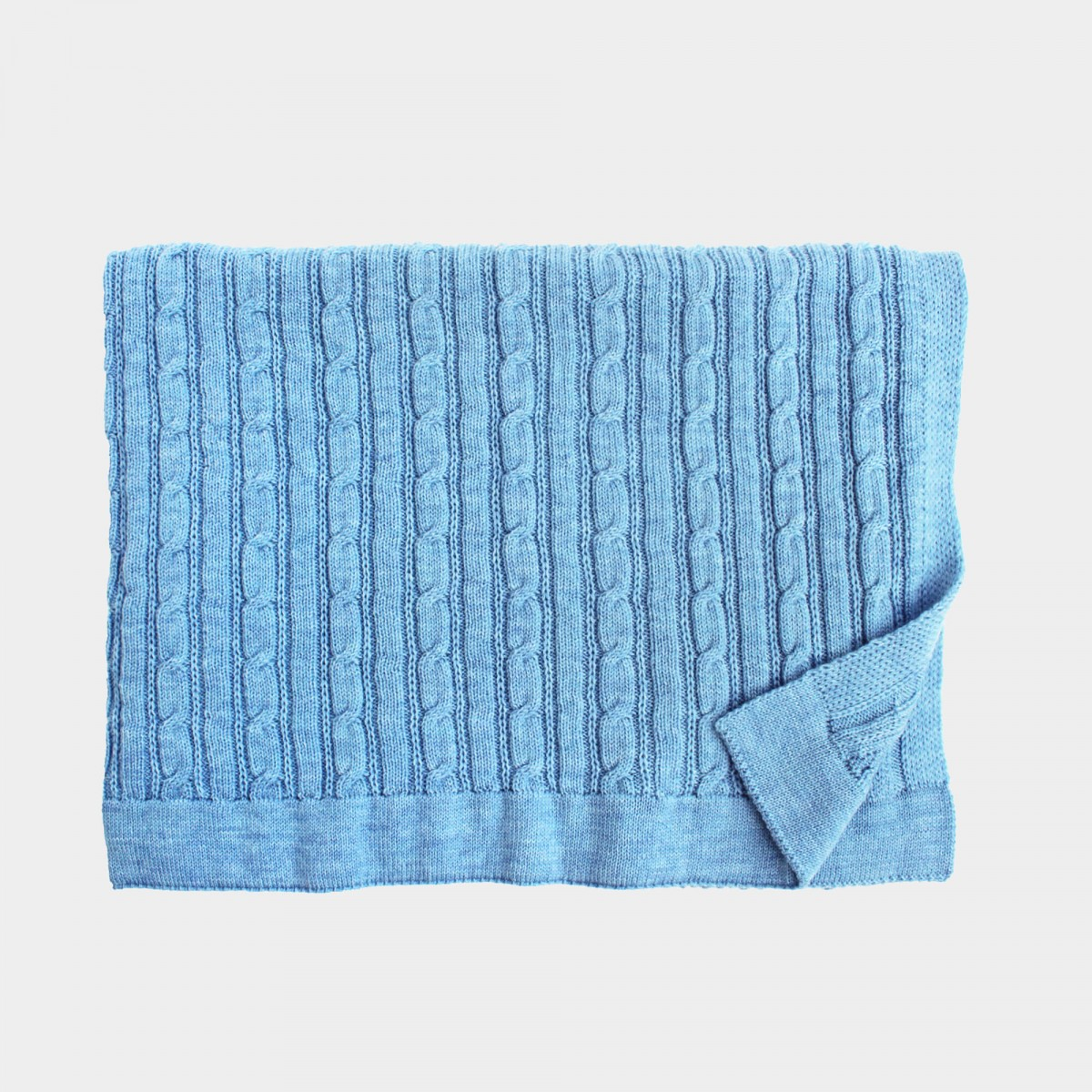 Eagle Products Max Plaid Blau