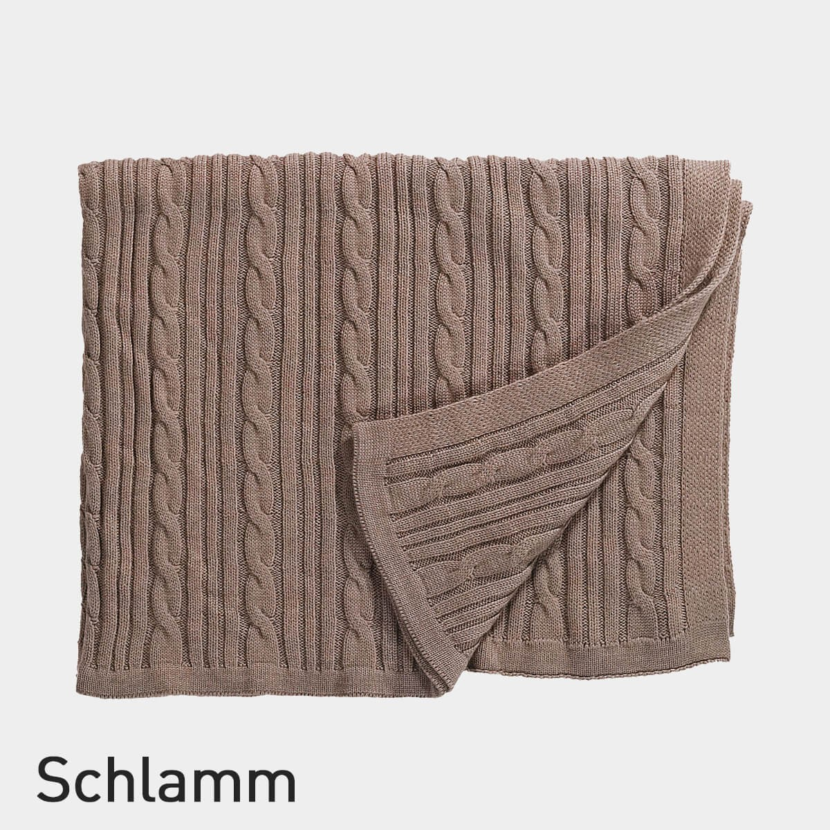 Eagle Products San Marco Plaid - Schlamm