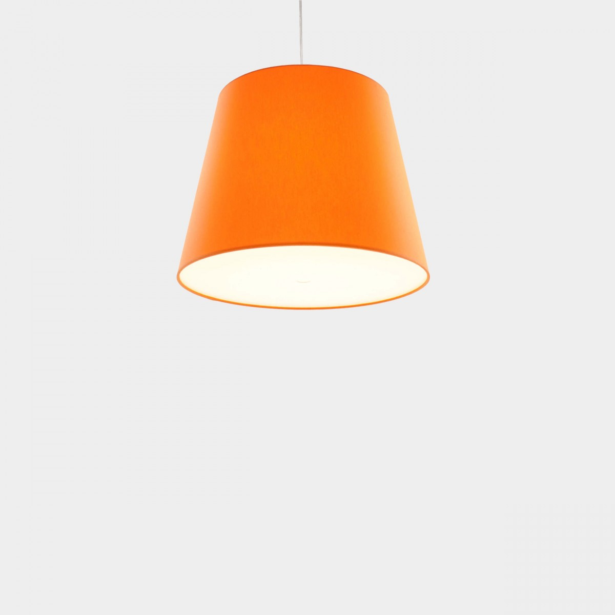 frauMaier Single SmallCluster Orange - an