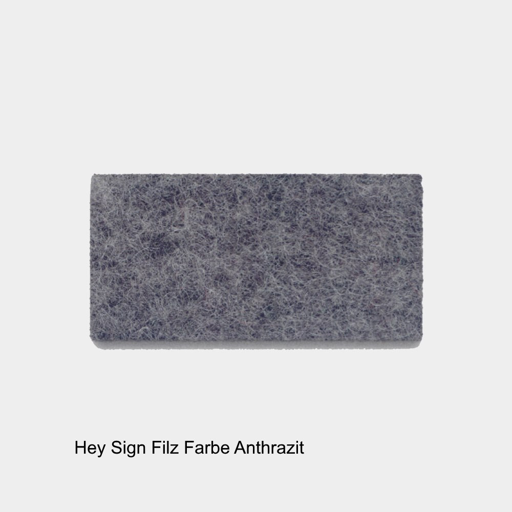 Hey-Sign Farbe Anthrazit 01