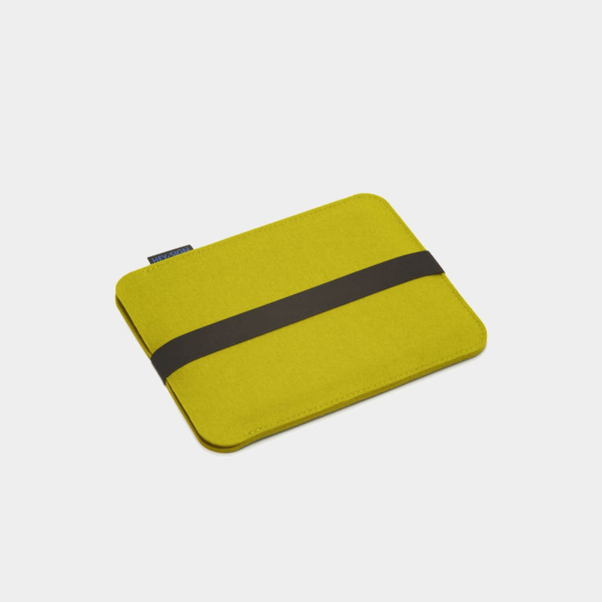 Hey-Sign - Pad Bag Verde