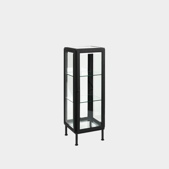 lambert barcelona glasvitrine zawoh. Black Bedroom Furniture Sets. Home Design Ideas