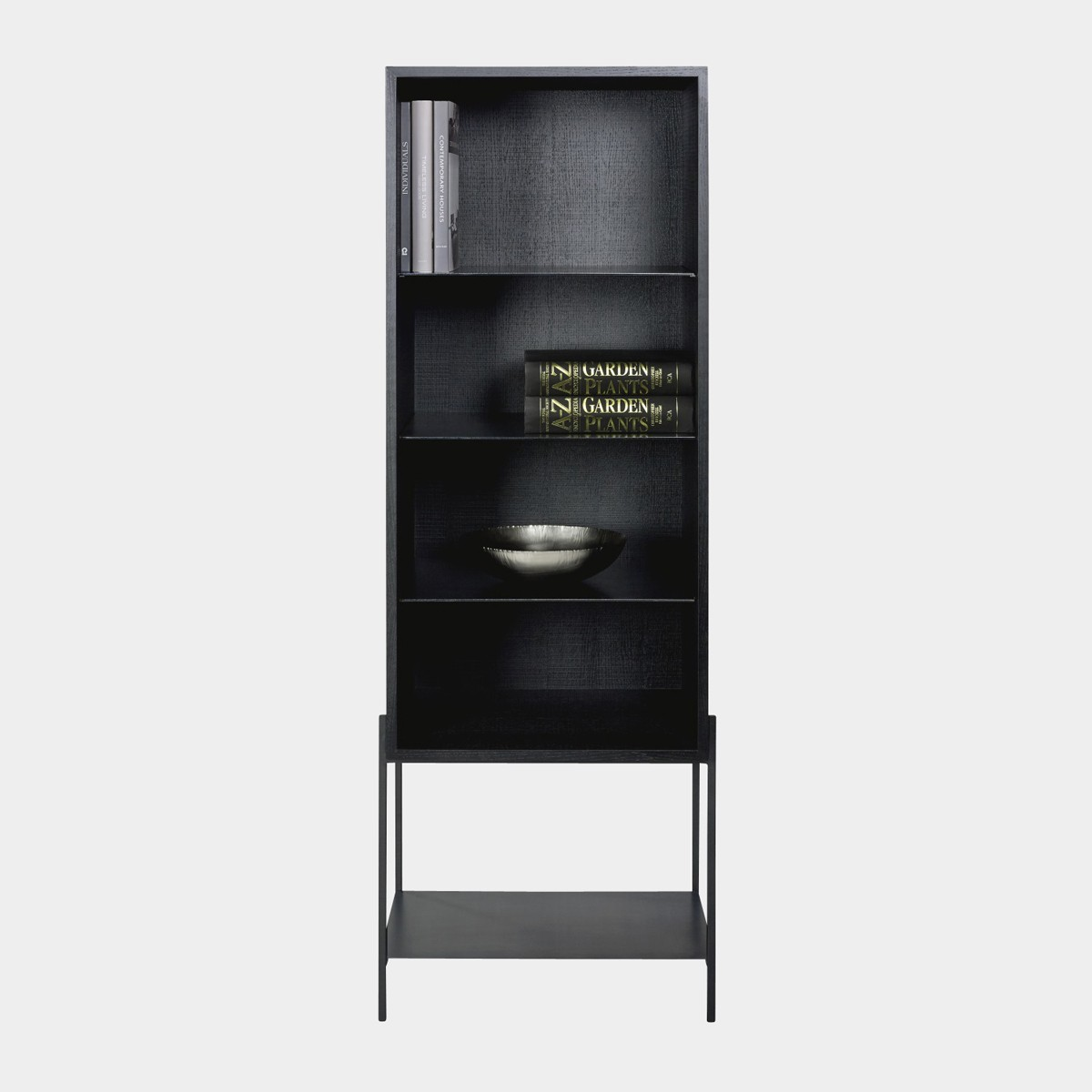 Lambert Lucas Highboard / Regal - Ansicht Frontal