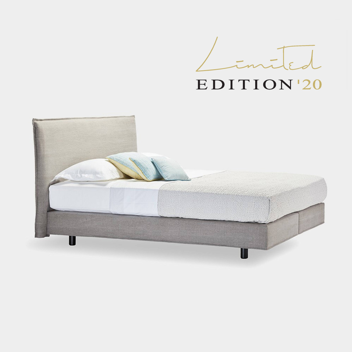 Schramm Limited Edition 20 Purebeds