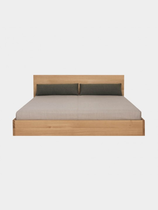 Zeitraum Bett Simple HI 79