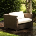 Dedon Lounge Set Sale Sessel Detail