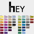 Hey-Sign Farben